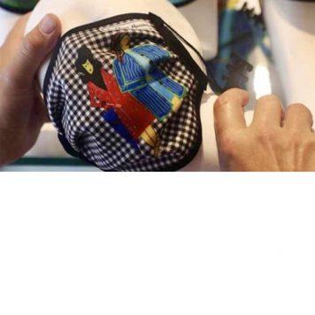 Mascarillas textil homologadas y certificadas