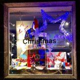 escaparate iLuisionarte- Navidad1